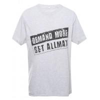 Allmax Tee Demand More