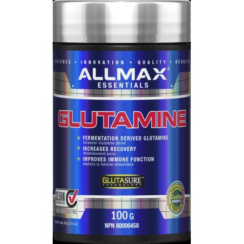 Allmax Glutamine- 100g