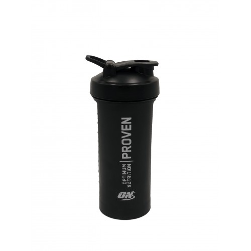 BC x ON PROVEN Gainer Giant Shaker, Black