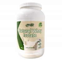 BioX Natural Whey Isolate- 2lbs