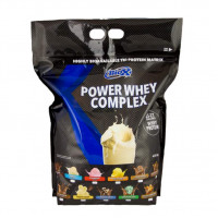 BioX Power Whey Complex- 10lbs