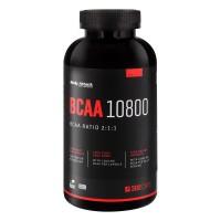 Body Attack BCAA 10800- 300 Caps