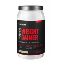 Body Attack Power Weight Gainer- 1500g/3.3lbs