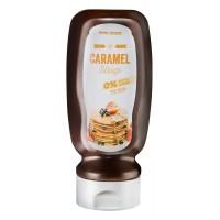 Body Attack Caramel Sirup- 320ml