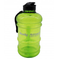 Body Attack Water Bottle 2.2L- Nato Green