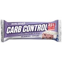 Body Attack Carb Control Bar- 100g (15/box)