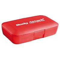 Body Attack Pill Box