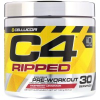 Cellucor C4 Ripped-  30 servings