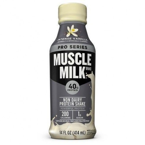 Cytosport Muscle Milk Pro Series RTD( 12/box)