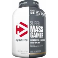 Dymatize Super Mass Gainer- 6lbs