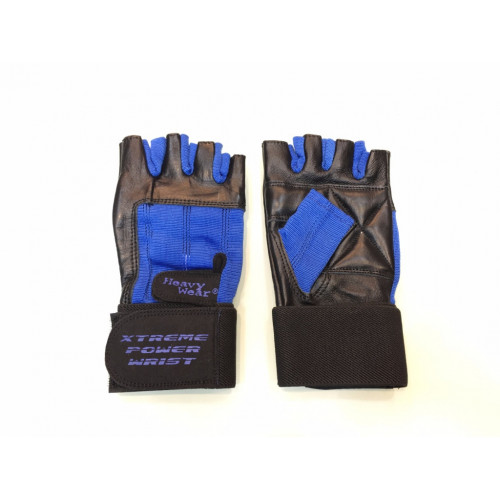 Heavywear Xtreme Power Wrist Gloves- L (H7)