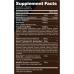 MuscleSport Rhino Rampage 150 Capsules