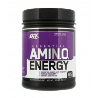 Optimum Amin.o. Energy- 1.29lbs