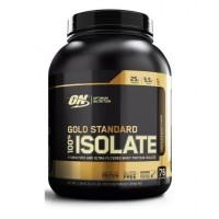 Optimum Gold Standard 100% Isolate-5.02lbs
