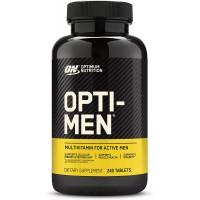 Optimum Opti-Men- 240 tablets