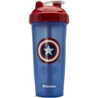 Performa Shaker - (Marvel Original) Captain Americ