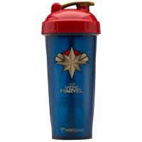 Performa Shaker - (Marvel Original) Captain Marvel
