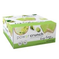 Power Crunch Protein Energy Bar, Key Lime Pie, 40g ( 12/Box )
