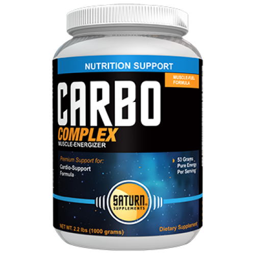 Saturn Carbo Complex  2lbs