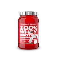 Scitec 100% Whey Protein Pro- 920g/2lbs