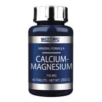 Scitec Calcium Magnesium- 100 tabs