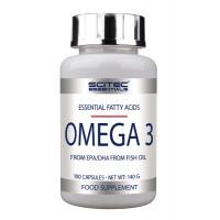 Scitec Omega3- 100 caps