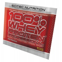 Scitec 100% Whey Protein Pro 30g  (Trial Pack)