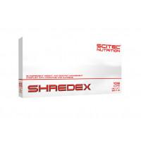 Scitec Shredex- 108 caps